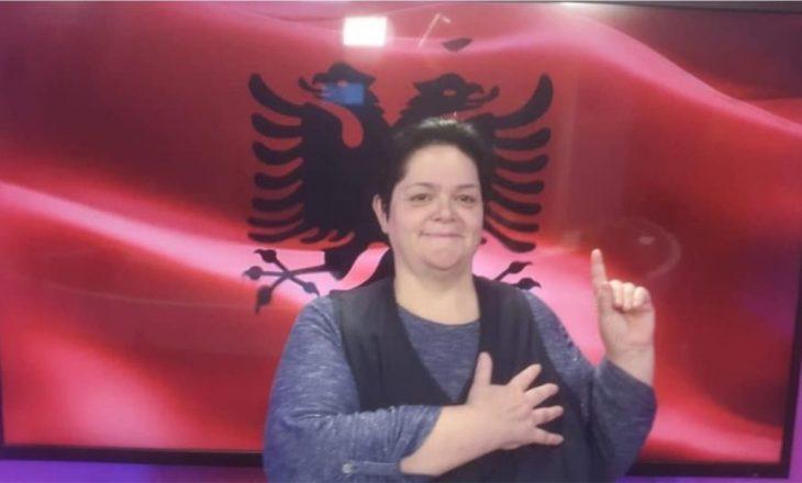 Gazetarja shqiptare vdes si pasojë e COVID-19