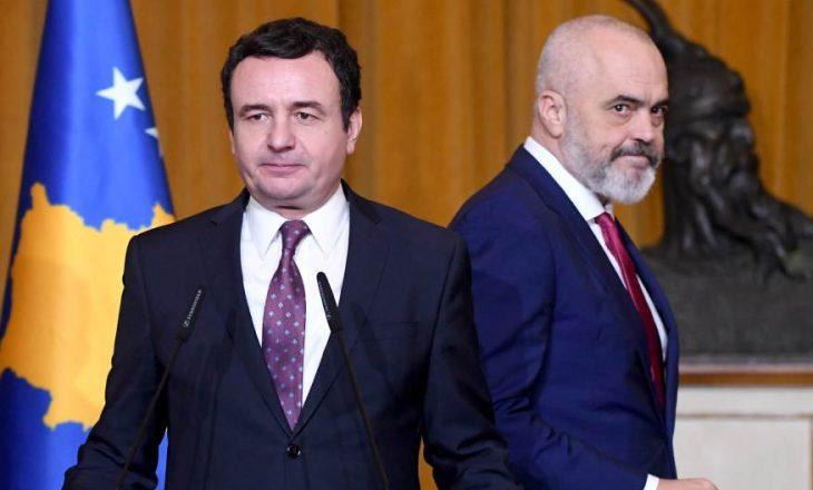 Rama: Kurti po merret me fushatën zgjedhore në Shqipëri
