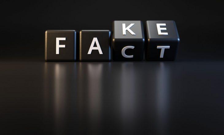 Disa fakte të rreme që interneti i beson si të vërteta