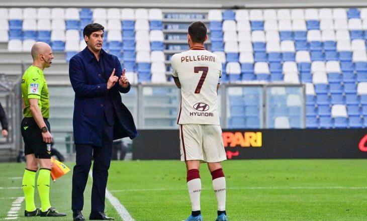 Serie A: Rezultatet e takimeve të së shtunës