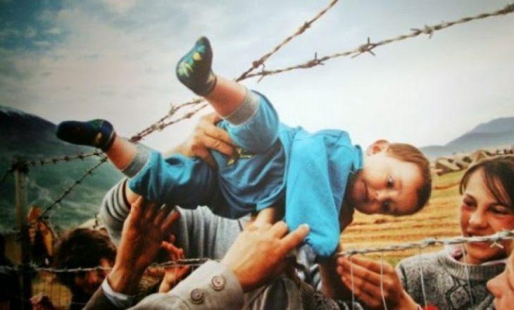 22 vjet nga eksodi i shqiptarëve nga Kosova