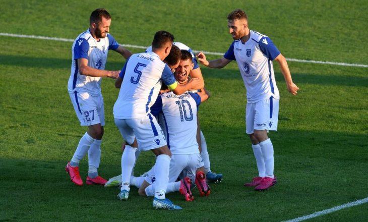 Superliga: Favoritët shënojnë fitore