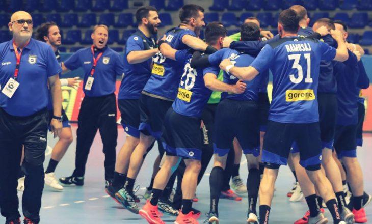 Kosova zbulon listën për ndeshjen vendimtare me Malin e Zi