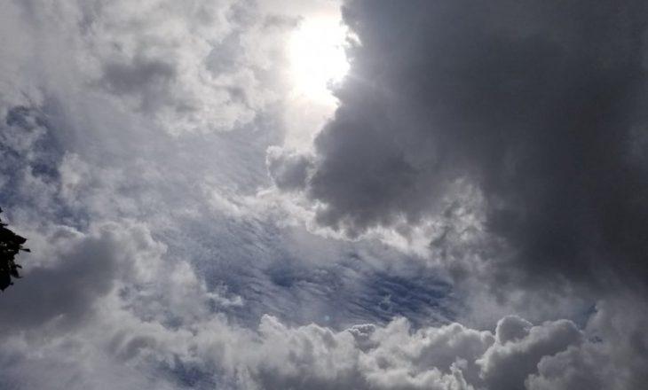 Mot pjesërisht i vranët dhe me rreze dielli sot në Kosovë