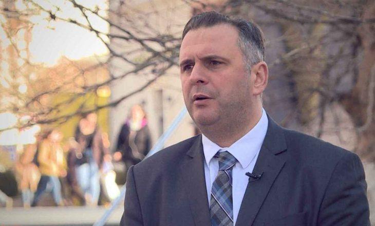 Deputeti VV-së për rastet e plagosjeve mes qytetarëve: Policia duhet merret me bastistje