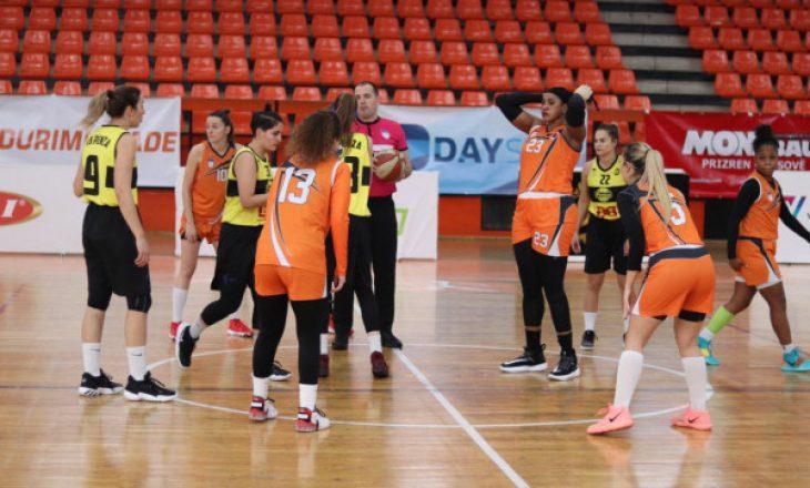 Penza mposht Bashkimin në sfidën e parë finale në Ligën e Femrave
