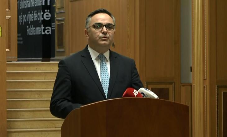 """AAK-ja kundështon ndryshimin """"me urgjencë"""" të ligjit për zgjedhje"""