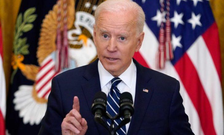 Qëllimi i Biden: Përfundimi i luftës më të gjatë të Amerikës, e që është konflikti në Afganistan