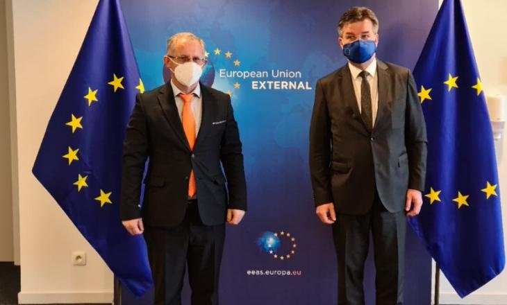 Zëvendëskryeministri do ta informojë opozitën për takimin Kurti-Lajçak