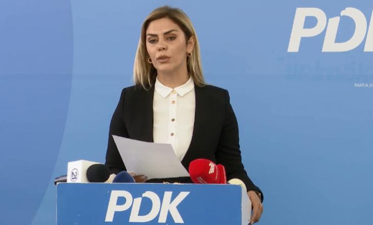 Deliu-Kodra kritikon Gërvallën për paraqitjen në Këshillin e Sigurimit: Ishte ditë turpi për Kosovën