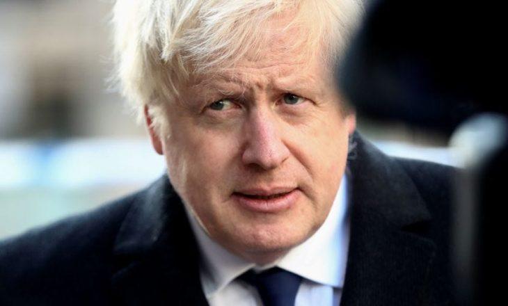 Albin Kurti pranon urim nga kryeministri britanik