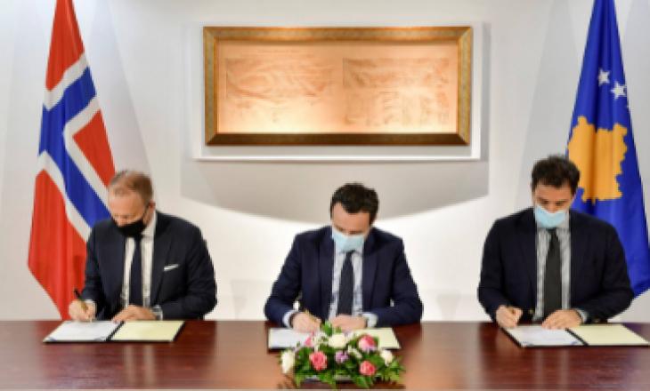 BPRG ka nënshkruar memorandum mirëkuptimi në Kosovë ku angazhohen ekspertë të jashtëm për procesin e dialogut