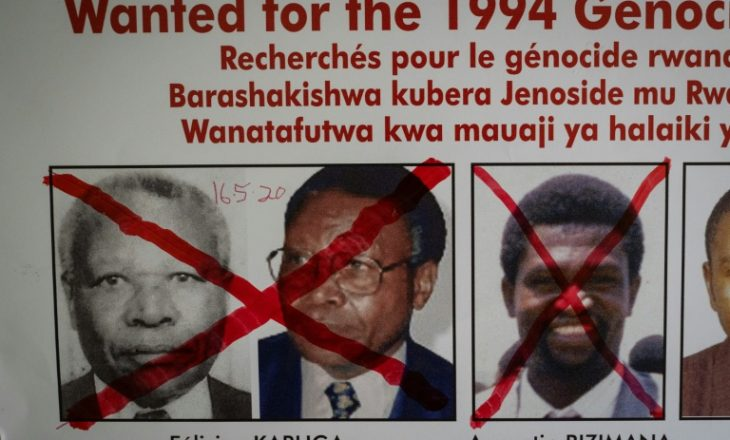 Franca 'mundësoi' gjenocidin e Ruandës 1994, kështu thotë raporti i qeverisë së Ruandës