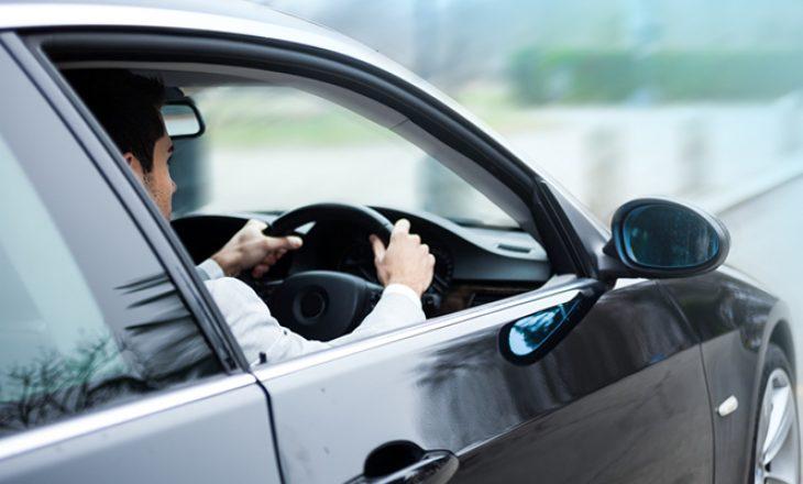 Gjetja interesante e studimit – kjo ju bën shoferë më të mirë