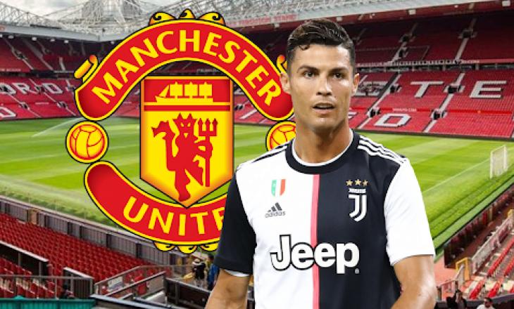 Ronaldo mund të transferohet te ish-klubi tij