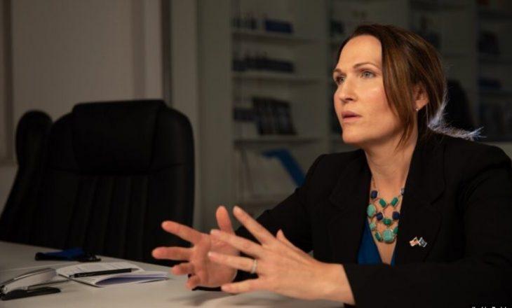Ambasada amerikane: Kosovës i duhet vetting sistematik