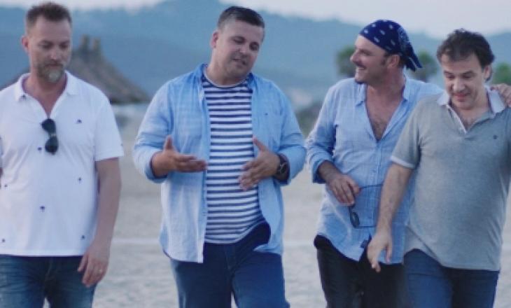 Filmi shqiptar rrëmben gjashtë çmime kinematografike në ShBA