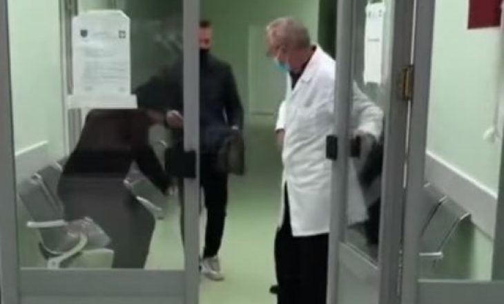 Oda e Mjekëve kërkon lirimin e mjekut që s'i ofroi shërbim pacientit në Podujevë