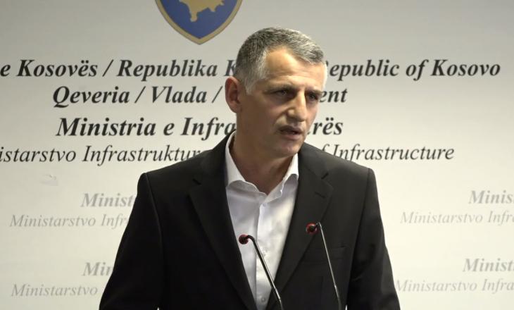 Durmishi i reagon Haradinajt pasi akuzoi qeverinë për vjedhje të buxhetit