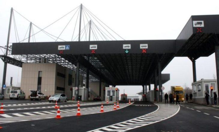Dy përpjekje ilegale për ta kaluar kufirin Kosovë-Serbi