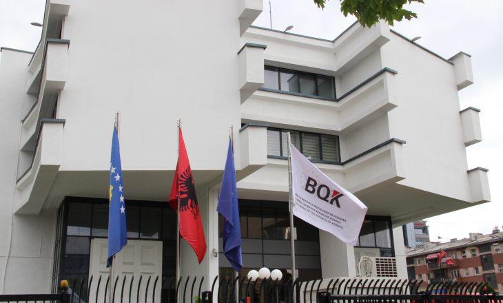 BQK: Do të përkrahë sektorin e hotelerisë dhe gastronomisë në rimëkëmbjen e ekonomisë