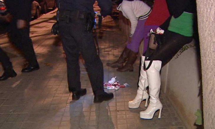 Dyshime për prostitcion, arrestohen tre persona