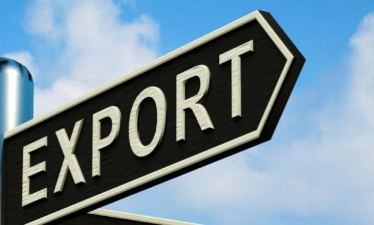 """""""Kosova gjatë 2020-së rriti eksportin në 460 milionë euro"""""""