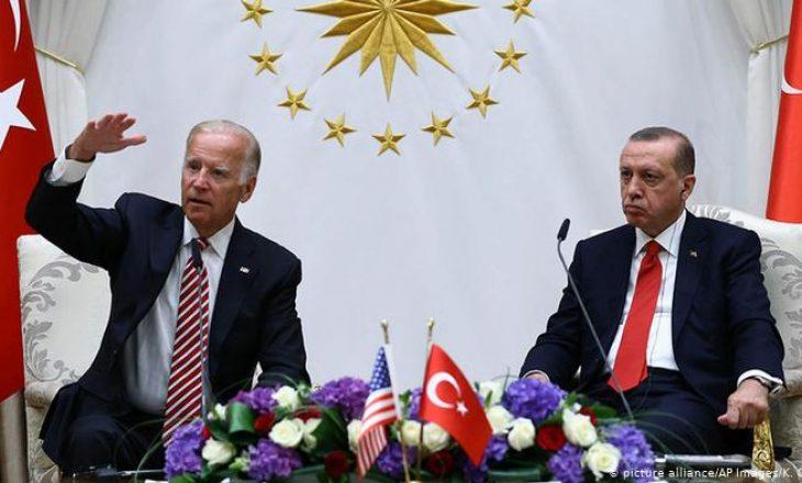 "Biden ka plan ta njohë ""gjenocidin armen"""