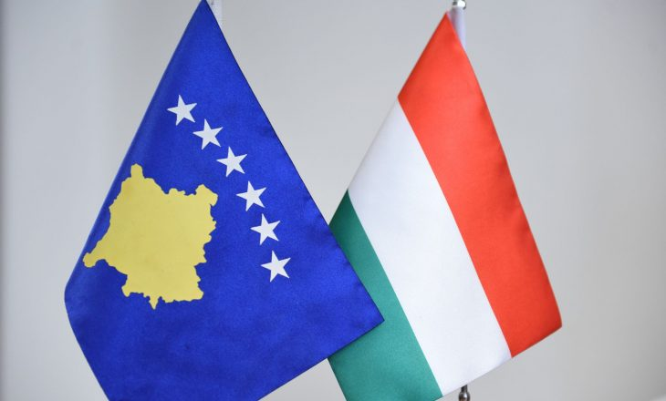 Ambasadori Hungarez: Të gatshëm për bashkëpunim me Kosovën