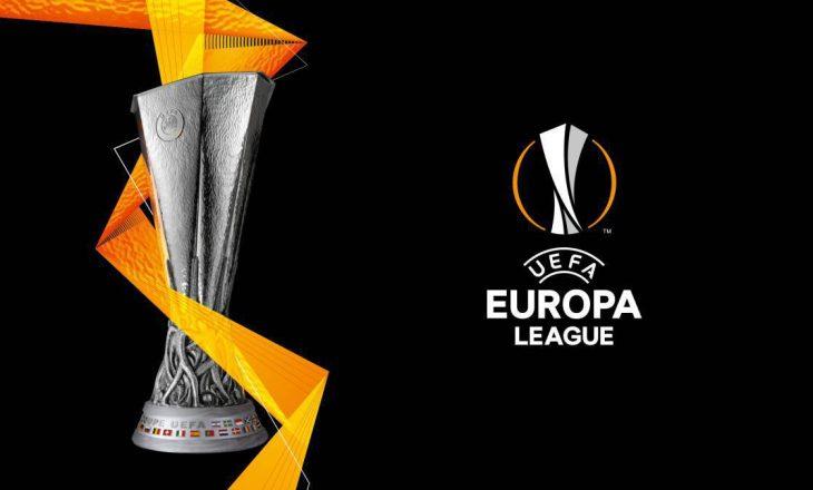 Sonte dy gjysmëfinale të Europa League
