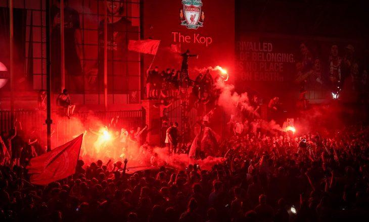 Fansat e Futbollit vs Superliga
