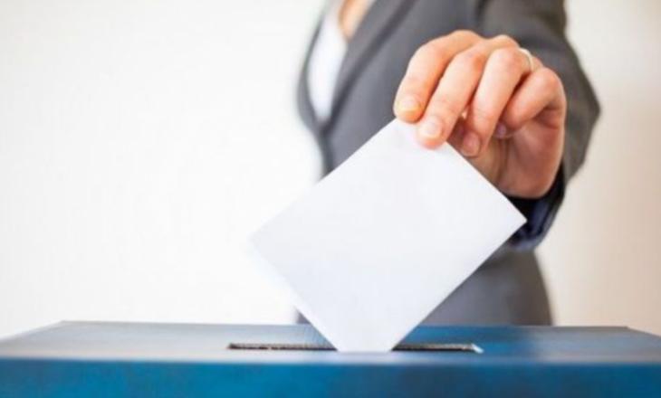 VV-ja inicion ndryshimin e Ligjit për Zgjedhjet ku i mundëson diasporës të votojnë nga ambasadat