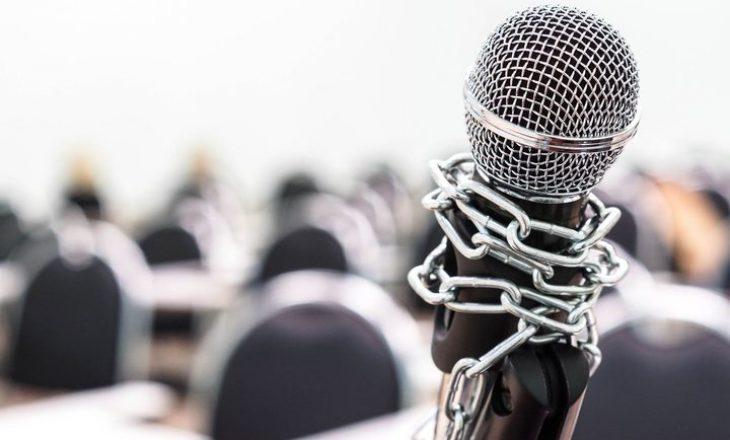 Liria medias: Kosova bie tetë pozita në raportin e Reporterëve pa Kufij