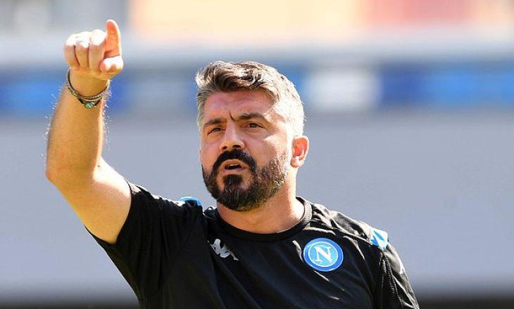 Gattuso mund të caktohet trajner i Monzës në rast promovimi në Serie A edicionin e ardhshëm