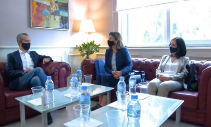Delegacioni i Kosovës do të vëzhgojë zgjedhjet e nesërme në Shqipëri