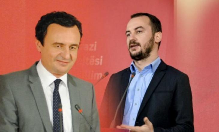 Molliqaj e quan Kurtin rrezik e dëm për Kosovën – e krahason me Erdoganin e Putinin