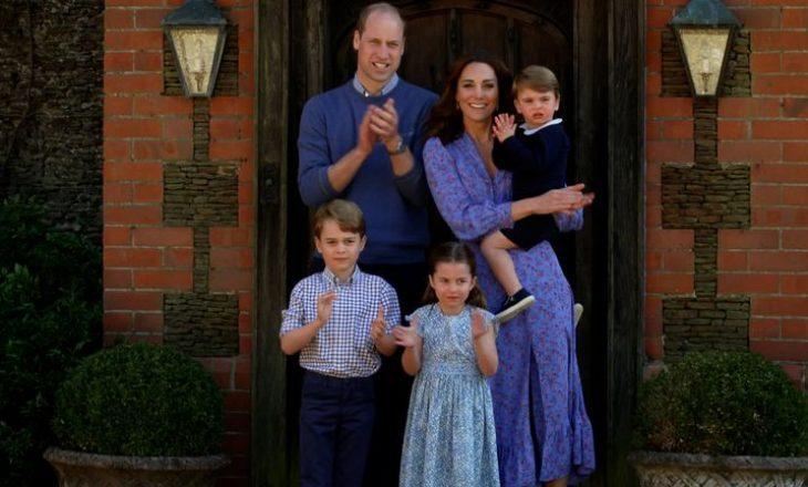 Kështu duket shtëpia e Kate Middleton dhe Princit William në fshat