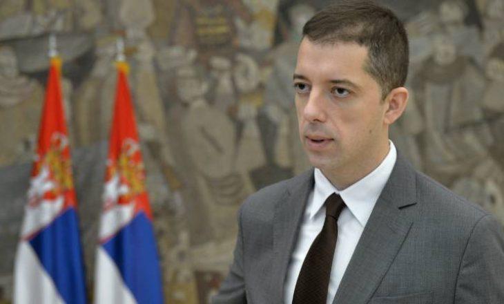 Gjuriq: Vota e Kurtit në Shqipëri është lojë e rrezikshme