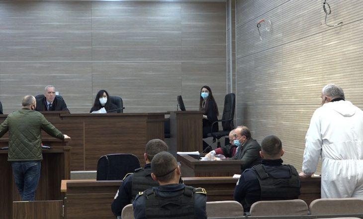 """Dy dëshmitarë dëgjohen në seancë për rastin """"Syri i Popullit"""""""