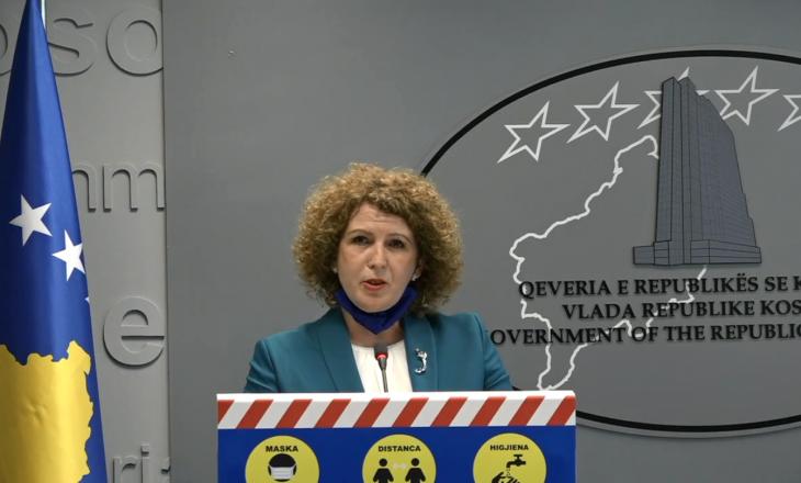 Hajdari për mundësinë e kthimit të reciprocitetit me Serbinë: Jemi duke analizuar