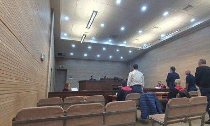 Ukë Rugova e Astrit Haraqija deklarohen të pafajshëm për akuzat rreth vizave italiane