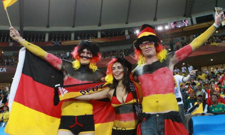Kampionati Europian do të luhet me tifozë, ndërsa Gjermania akoma nuk ka dhënë përgjigjen e saj