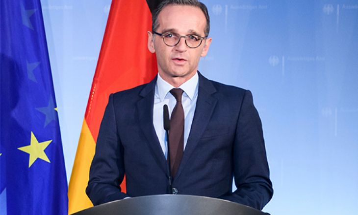 Ministri i Jashtëm gjerman nesër viziton Kosovën