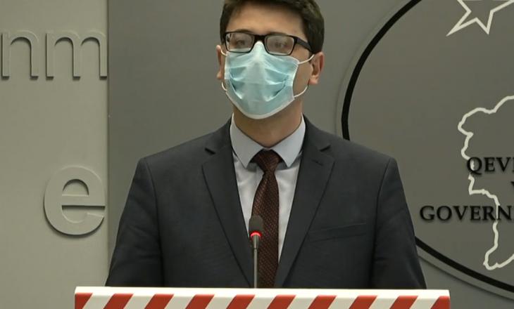 Masat e reja anti-COVID: Murati premton ndihmë për sektorët e prekur