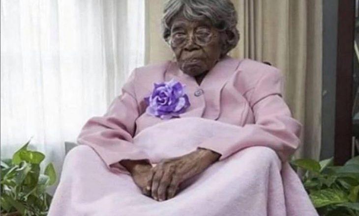 Ndërron jetë personi më i moshuar në Amerikë
