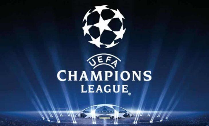 Sonte mësohen dy gjysmëfinalistët e Champions League
