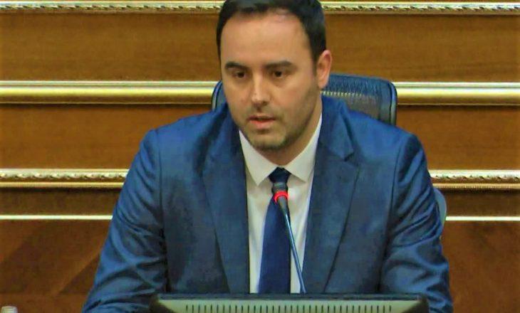 Kryeparlamentari: Kushtetuta është vetë shteti