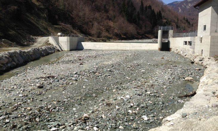 Qeveria Kurti do të themelojë një Komision për vlerësimin e hidrocentraleve