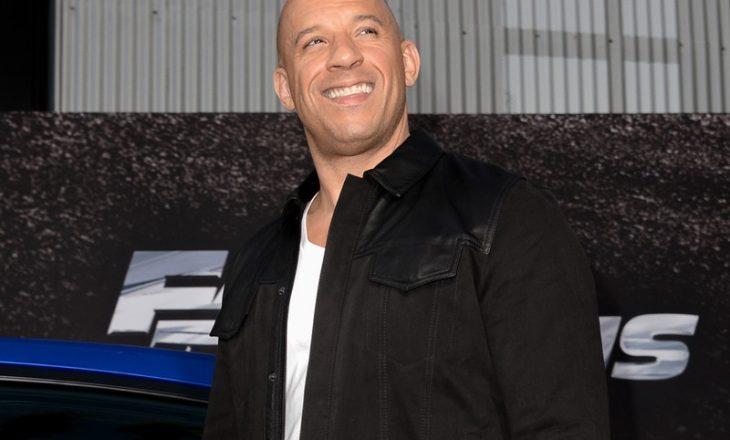 Abuzivë dhe absurdë – kështu i komenton fqinji i Vin Diesel truprojat e aktorit