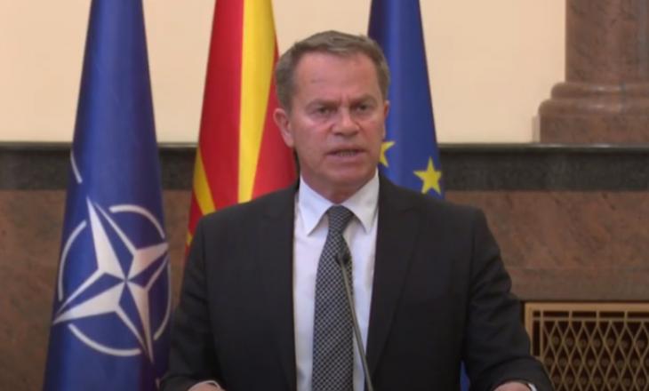 Maqedoni e Veriut: Kërkohet dorëheqja e ministrit të Shëndetësisë